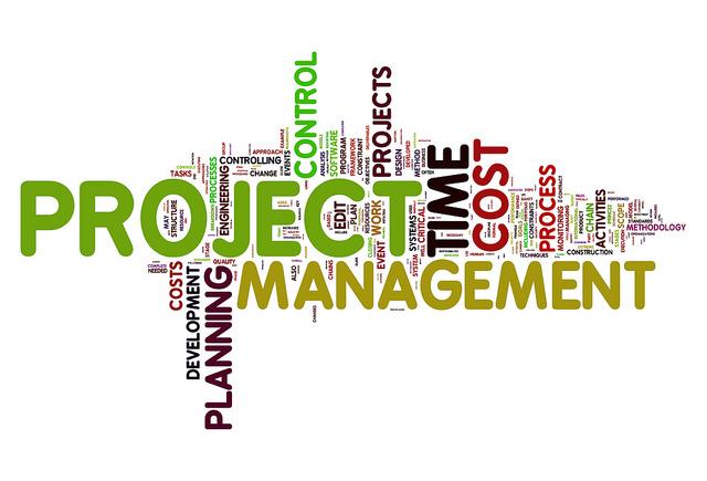 Řízení projektů III. – Jak vzniká projekt 1