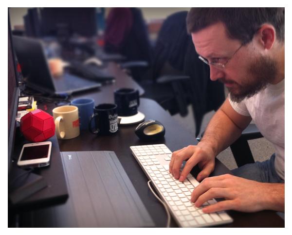 Píšete kód alebo bordel?