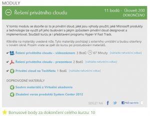 Microsoft Virtual Academy - okno do sveta Microsoft technológií 5