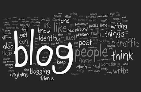 Ako blogovanie pomáha pri osobnom a profesnom rozvoji