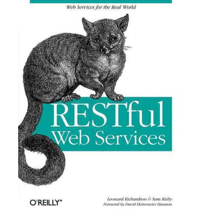Anatómia REST sieťových služieb