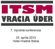 ITSM vracia úder