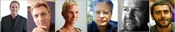 ScrumImpulz 2013: Pohľad na zavedenie Agile z rôznych uhlov