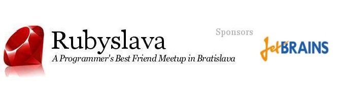 """Meetup: Rubyslava + PyVo #29 – DevOps Special Edition – """"manažment serverov, ktorý vás baví"""""""