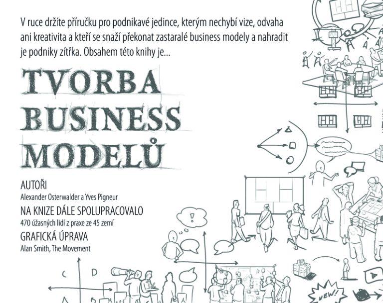 Tvorba business modelov