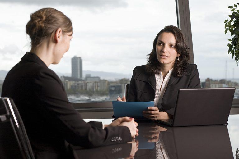 Päť P úspešného pracovného pohovoru