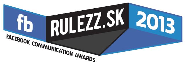 [Súťaž] voľný vstup na konferenciu InternetRulezz 2013 – lajkujte a vyhrajte!