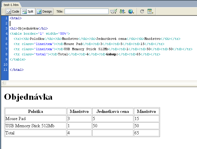 Canoo Webtest: neštandardné testy využitím Javascriptu a Ruby + Bonus
