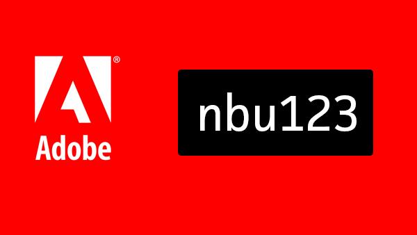 Adobe bolo napadnuté kyberútokom, šifrované údaje oviac ako 2.9 milióna zákazníkoch ukradnuté