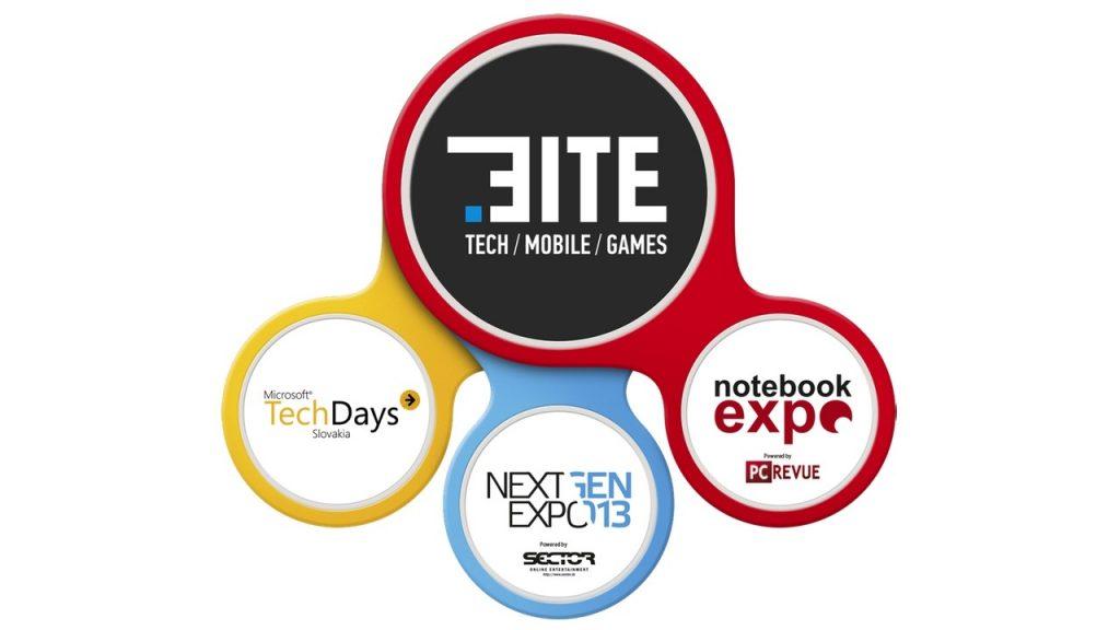 BITE – najnovšie smartfóny, tablety, herné konzoly a zaujímavé prednášky na jednom mieste