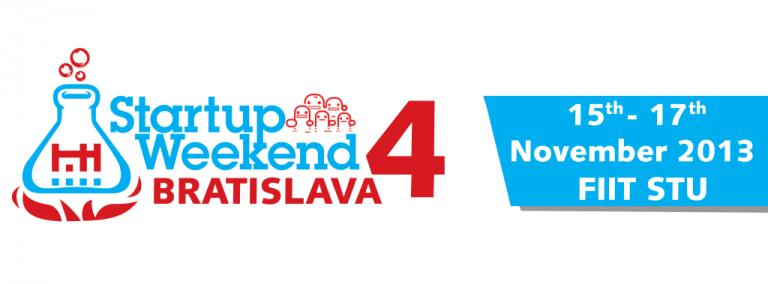 Startup Weekend z pohľadu víťaza… a ženy