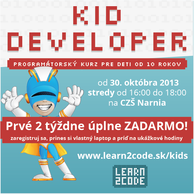 kid-developer-free-demo
