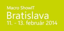 ShowIT 2014 – Najväčšia IT odborná konferencia na Slovensku