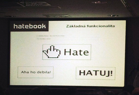 hatebook