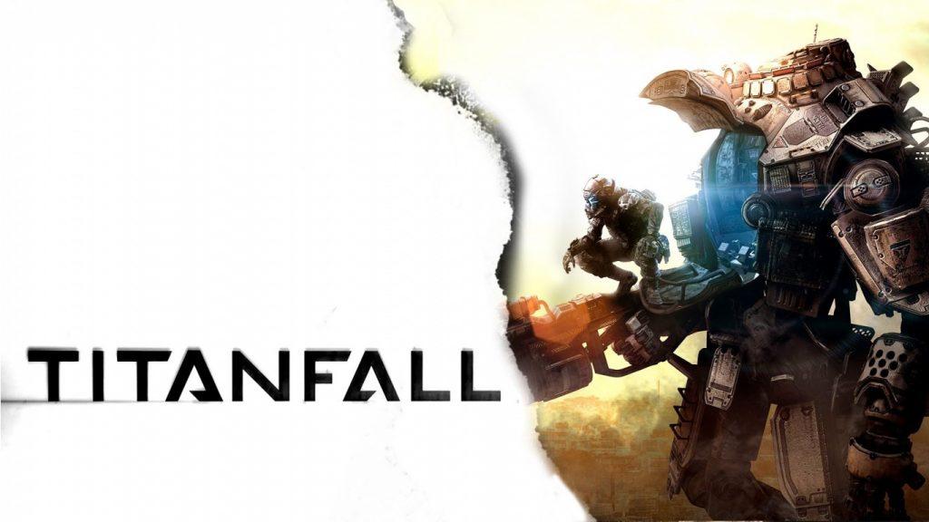 Titanfall prichádza