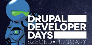 Drupal Developer Day Szeged