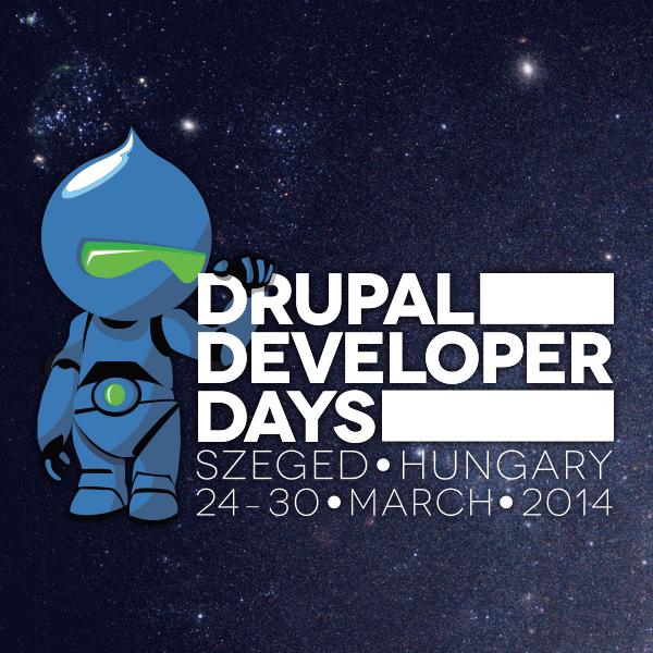 Zhodnotenie Drupal Dev Days 2014 v Szegede