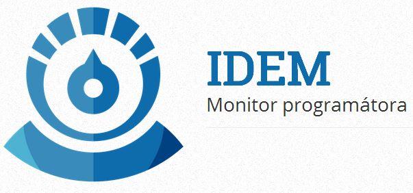 TP CUP 2014: IDEM – monitor programátora