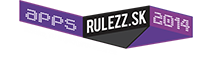 Začína sa štvrtý ročník národnej súťaže aplikácií AppRulezz 2014