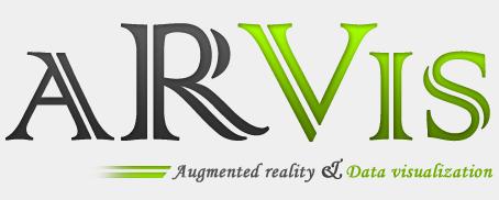 TP CUP 2014: ARvis – zobrazenie a ovládanie grafu pomocou gest v reálnej scéne