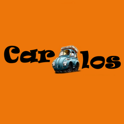 TP Cup Carlos