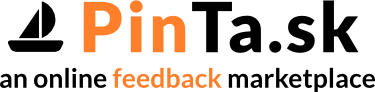 TP CUP: PinTa.sk - získajte spätnú väzbu na čokoľvek