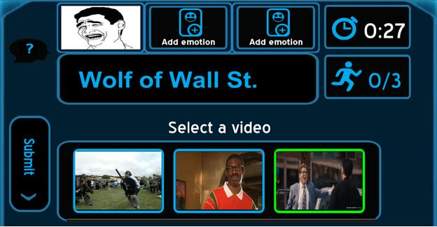 EIAV-Screenshot