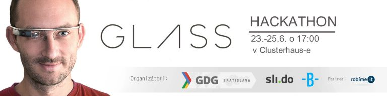 Glass Hackathon