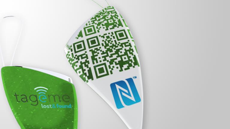 NFC aQR kód – nie veľmi sexi technológie pre tech-startup?