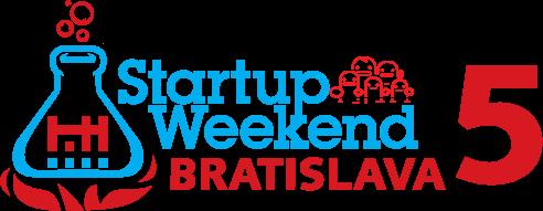 Súťaž: Buďte súčasťou ambicióznych začiatkov! Startup Weekend Bratislava
