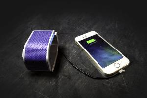 [Rozhovor] SolarHug - povedzte nie vybitej batérii