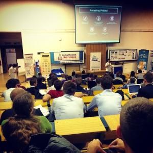 StartupWeekend-prezentaca