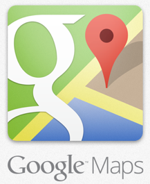 Google mapa do responzívneho dizajnu 1