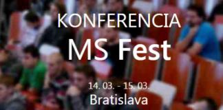 MS Fest Bratislava