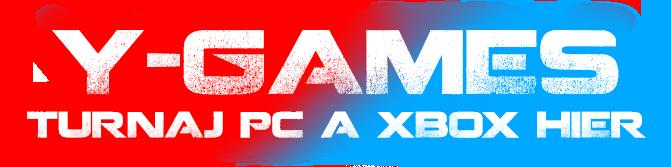 Úspešný herný turnaj Y-Games je späť!