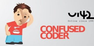 ConfusedCoder
