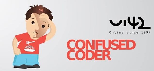 ConfusedCoder