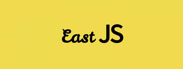 EastJS: JavaScript, Atom.io, React.js v Košiciach