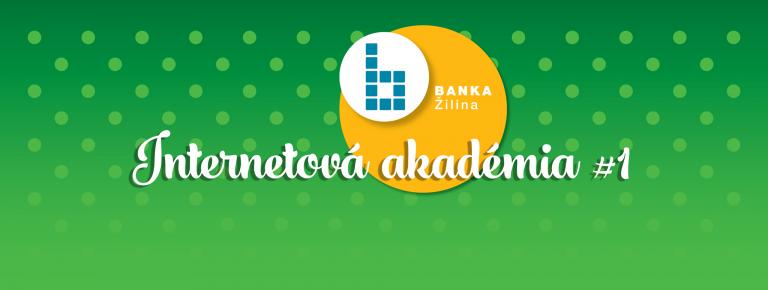 Internetová akadémia v Žiline