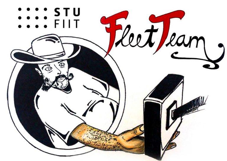 Fleet Team: Monitorovací systém v nákladnej doprave