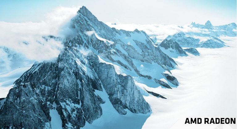 Arctic Islands