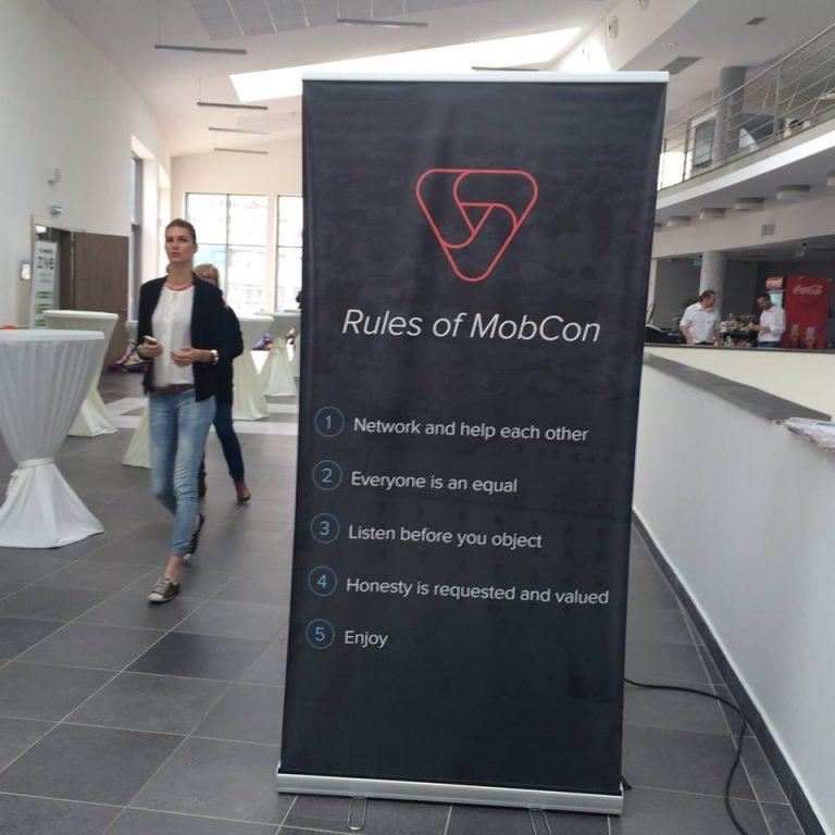 Konferencia MobCon.sk – ako uspieť s mobilnými aplikáciami