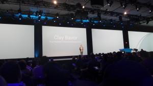 """Google I/O 2015 zhrnutie """"konferencie pre všetkých"""", nielen developerov 27"""