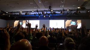 """Google I/O 2015 zhrnutie """"konferencie pre všetkých"""", nielen developerov 11"""
