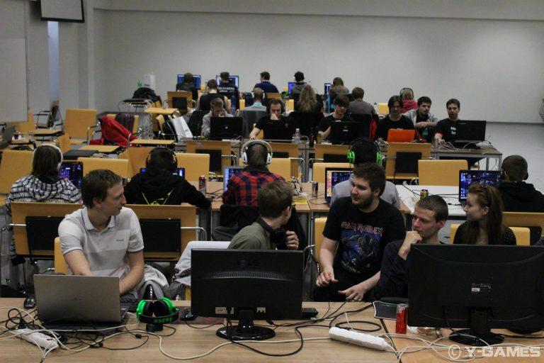 Blíži sa ďalšia edícia turnaja Y-Games