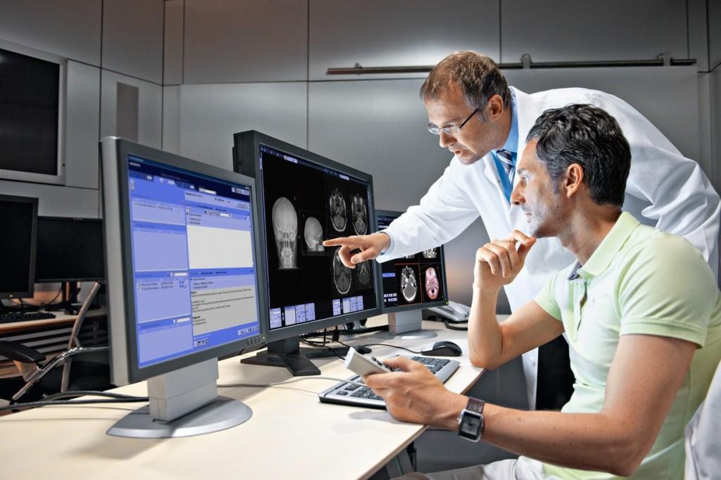 Pri vývoji medicínskeho softvéru spolupracujú slovenskí IT developeri s top odborníkmi po celom svete