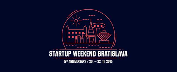 Aký bol víkend plný startupovania?