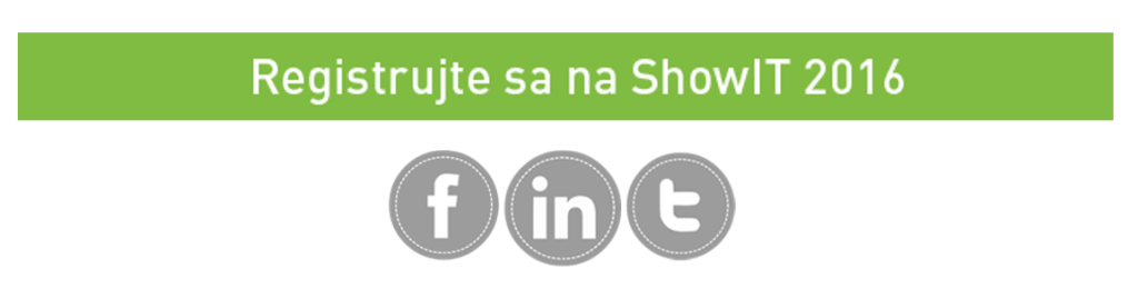 IT experti na ShowIT 2016