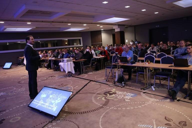 #ShowIT2016 – Konferencia ktorá stavia latku