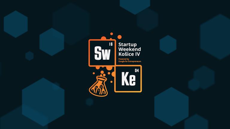 [SÚŤAŽ] Startup Weekend Košice 2016